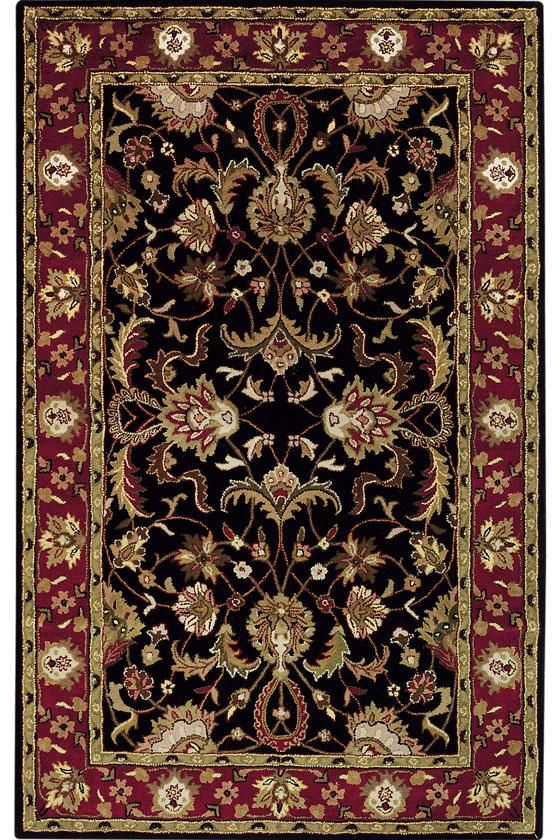 Constantine Area Rug - Traditional Rugs - Wool Rugs - Rugs | HomeDecorators.com