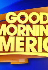 Watch Tv Online Live Gma. ABC's Good Morning America presents the News and Information Source of the day's topics and journalism. The 1st Co-Host Team of