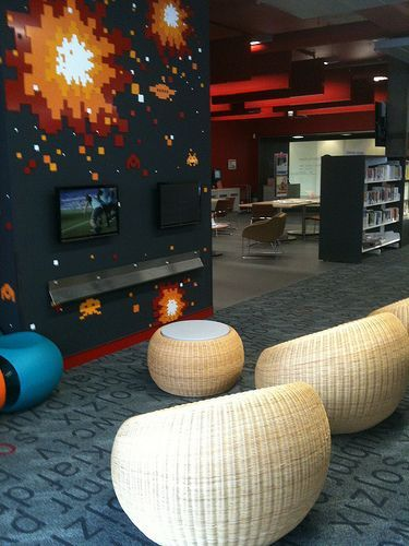 The Game Room Ideas is Very Fun and Most Preferred