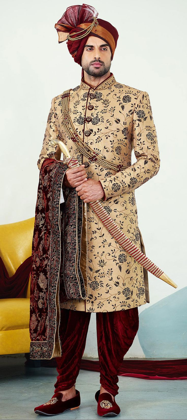 27+ Wedding outfit for groom indian info