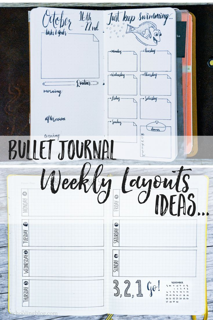 Best 20 planner layout ideas on pinterest - Lay outs idee ...