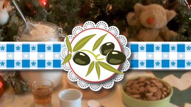 It All Tastes Greek To Me | Kourabiedes