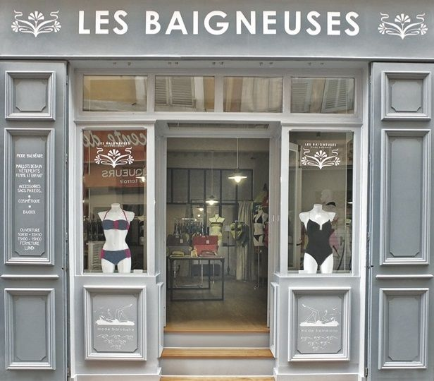 Come visit us! http://www.lesbaigneuses.com