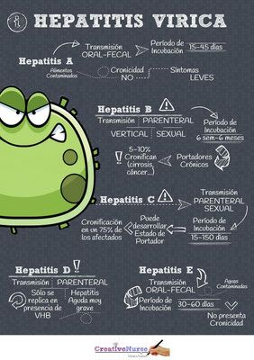 Hepatitis Virica