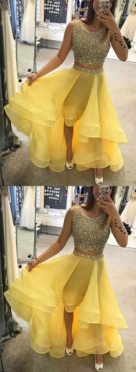 homecoming,homecoming dresses,two-piece homecoming dress,party dress