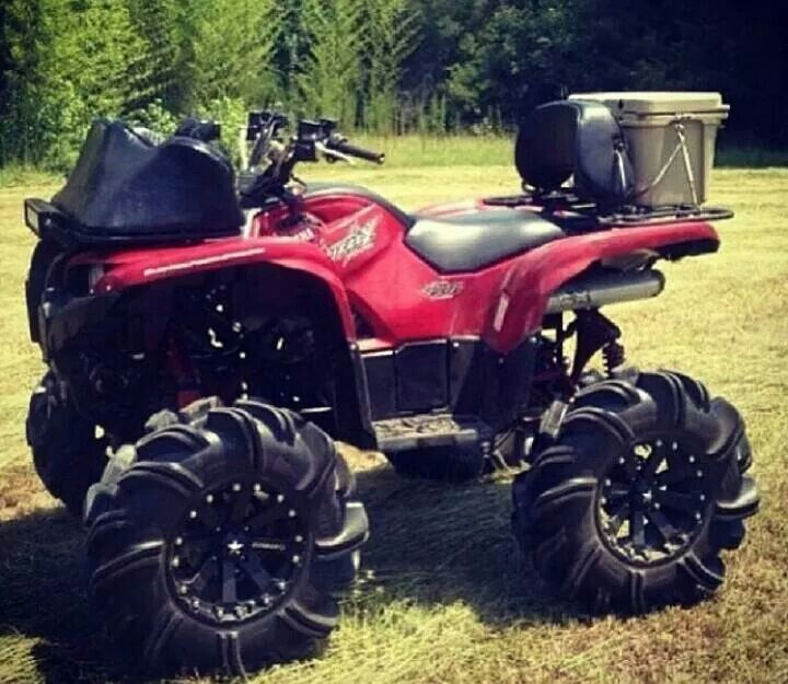 Side By Side Atvs >> Pin on 4-wheels
