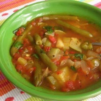 Stir fry recipe weight loss