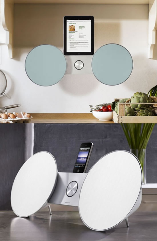 Bang & Olufsen for iPad or iPod