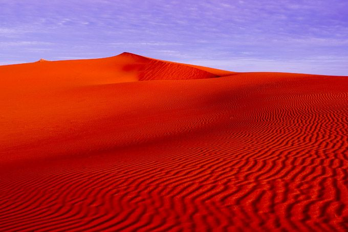 Simpson Desert, Australia, World's 10 most unique desert destinations | skyscanner.com