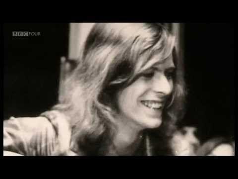 David Bowie - story of Ziggy Documentary - Full 60 minutes program)