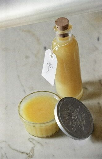 A make-it-yourself gift idea for the holidays: soap, bath salts and hand cream   OregonLive.com