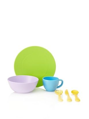 46% OFF Green Toys Dish Set