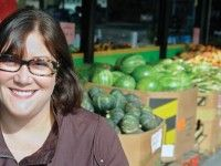 An Exclusive Interview with Helen Fathers – White Rock BC Farmers Marketer | White Rock Reporter