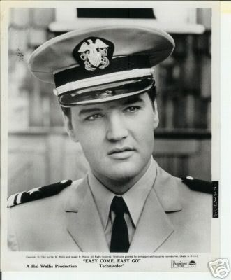 BuzzJack Music Forum > Post your fave Elvis Pics here !