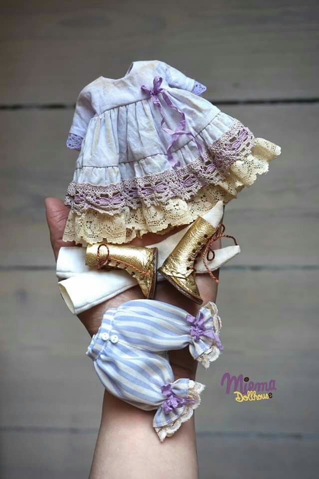 Miema Dollhouse
