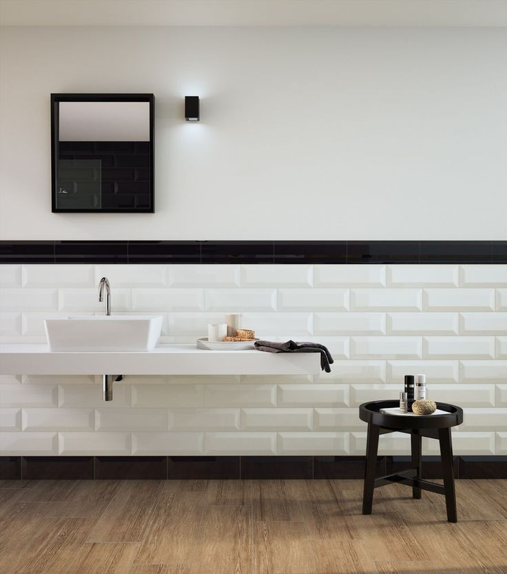 oltre 25 fantastiche idee su piastrelle bianche della ... - Piastrelle Bianche Ceramica