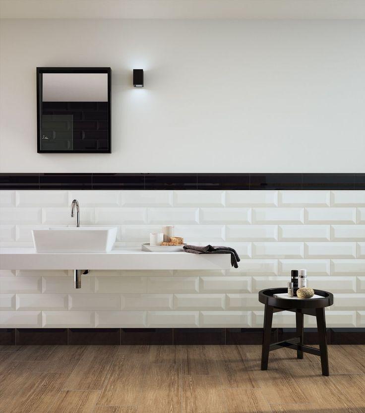 17 migliori idee su Arredamento In Bianco E Nero su Pinterest  Camere in bianco e nero, Camere ...