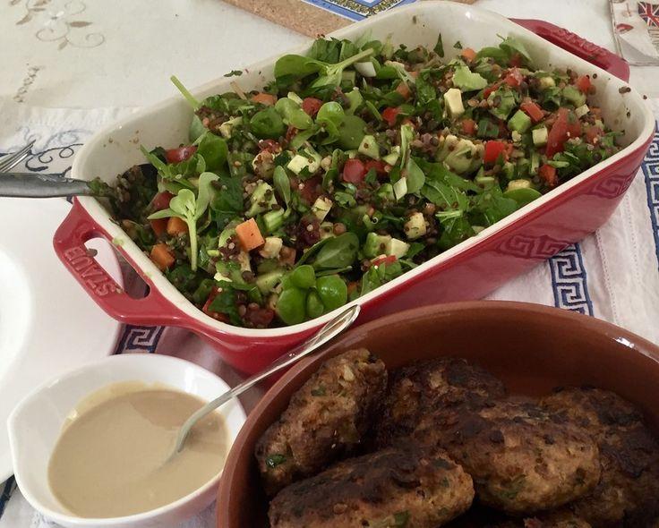 15 best greek vegan recipes images on pinterest vegan recipes vegetarian recipes and greek. Black Bedroom Furniture Sets. Home Design Ideas