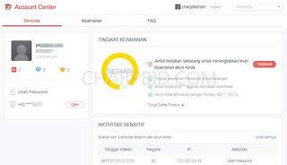 Cara Verifikasi Email Akun Garena Indonesia Terbaru – Ada banyak gamer khususnya troopers PB Garena yang tidak mengetahui verifikasi email akun Garena sehingga tak jarang dari mereka yang melakukannya setelah membuat akun baru Garena Indonesia baik itu untuk bermain Point Blank (PB), League of Legends (LoL) ataupun game online lainnya yang dipublikasikan oleh Garena.  Berbeda dengan verifikasi akun nomor HP server premium PB garena, verifikasi alamat email akun Garena dimaksudkan agar akun…