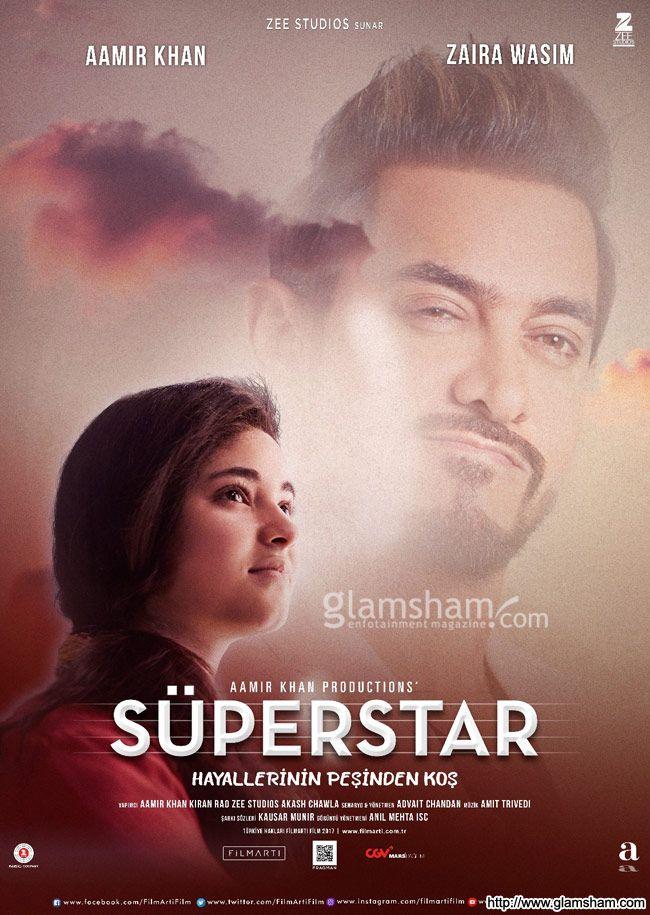 SECRET SUPERSTAR (2017) con AAMIR KHAN + Jukebox + Online Español 5f0861b3b53827d21c39e861b3fef03d
