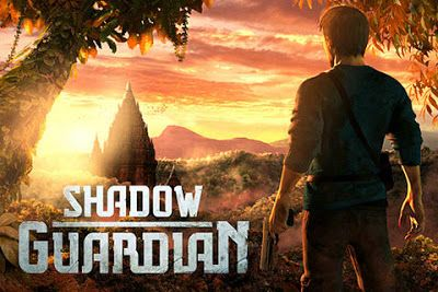 Shadow Guardian HD MOD Apk + Data v1.0.6 For Android