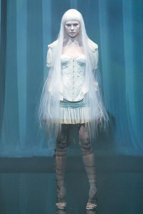 [No.34/59] alice auaa 2014春夏コレクション | Fashionsnap.com