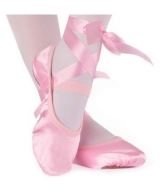 Ballet Slipper Ribbons Ballerinas