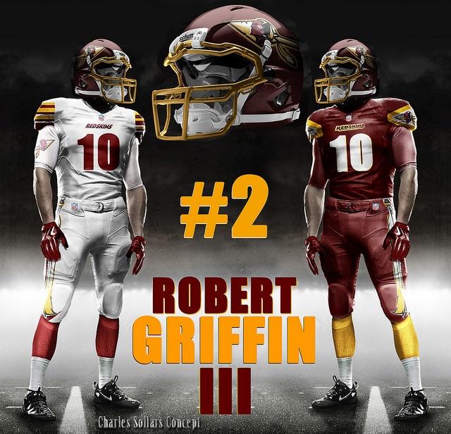 RG3 !! Go Redskins !!