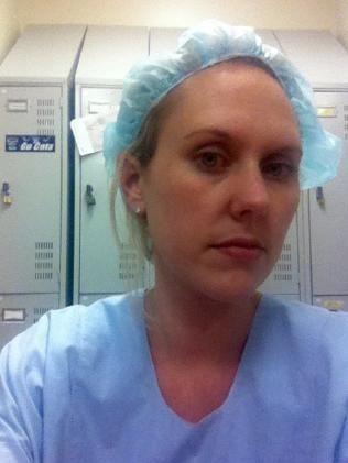 Dr Genevieve Douglas says the Australian hospital system fails many junior Doctors.