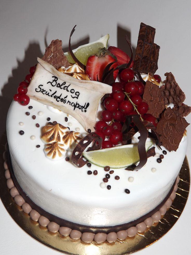 Chocho Cake
