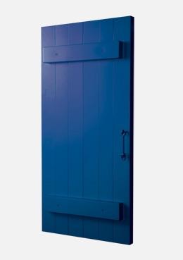 RAL 5000 bleu violet