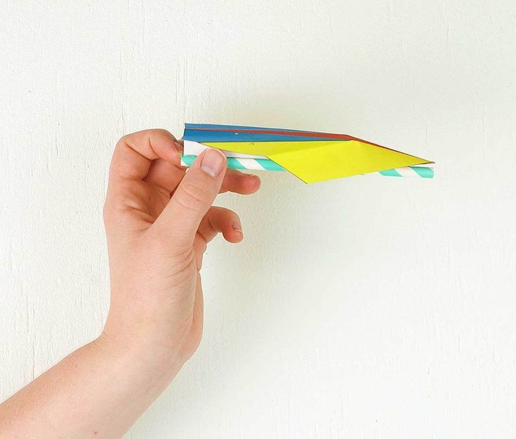 Folding Paper Airplanes with Secret Messages Inside | Fiskars
