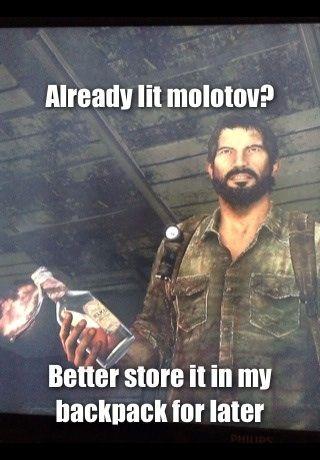 I question your judgement sometimes, Joel.