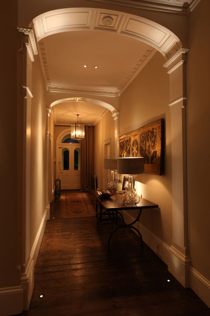 100 Best Corridors Stairs Lighting Images By John: 40 Best Entrance Lighting Images On Pinterest