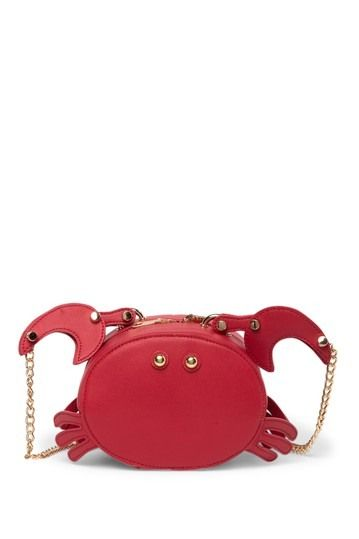 9b2424ddb Lobster Crossbody Bag by Pink Haley on  nordstrom rack