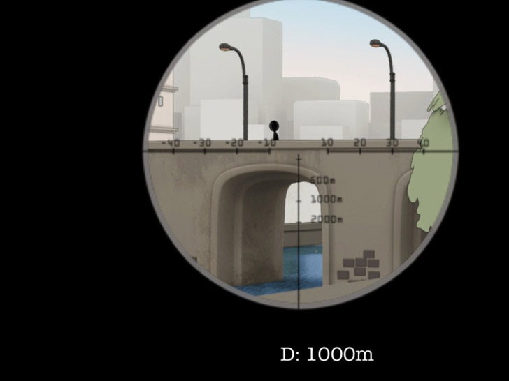 Sniper Shooter By Fun Games For Free App