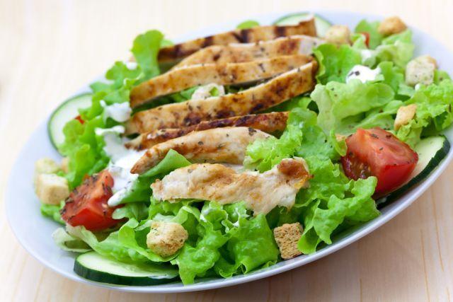 栄養士考案手軽にできるサラダチキンの作り方