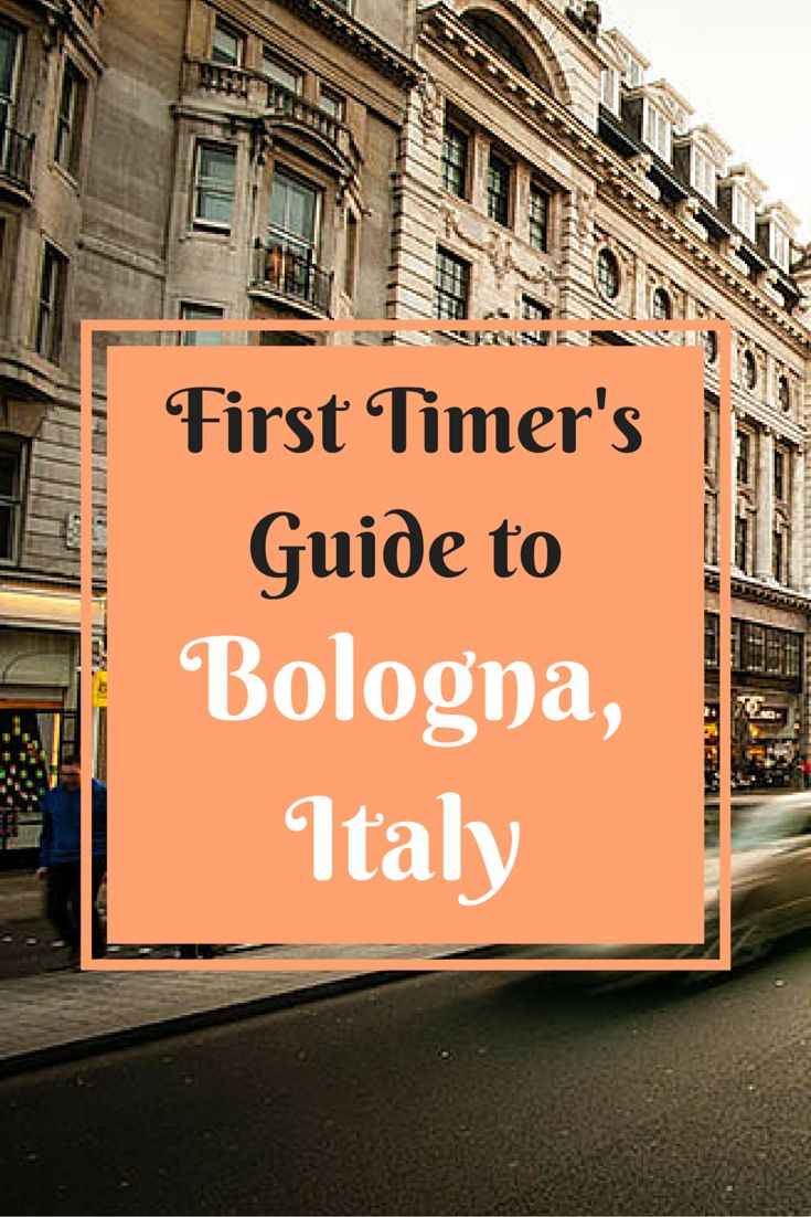 Bologna | Italy | Italy tips | Italy guide | Bologna tips | Bologna guide | Bologna, Italy | Food in Bologna | Bologna Attractions |
