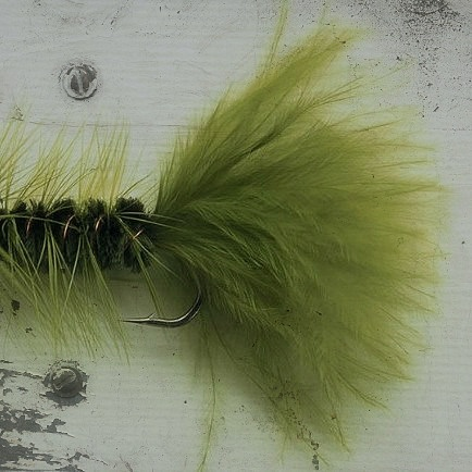 bead head wooly bugger tying instructions