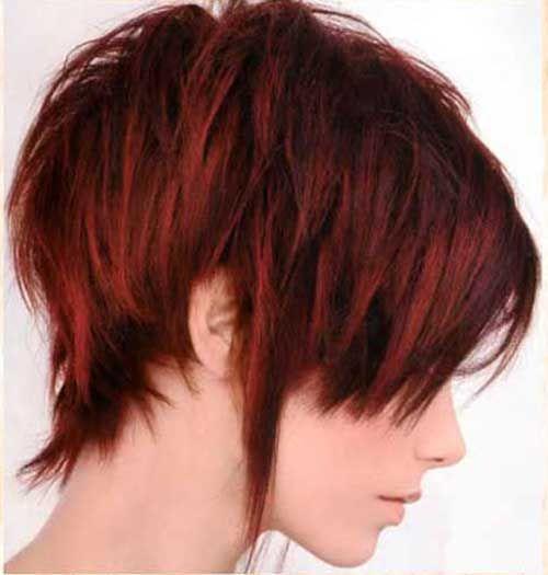 15 Red Hair Pixie Cut | Pixie Cut 2015