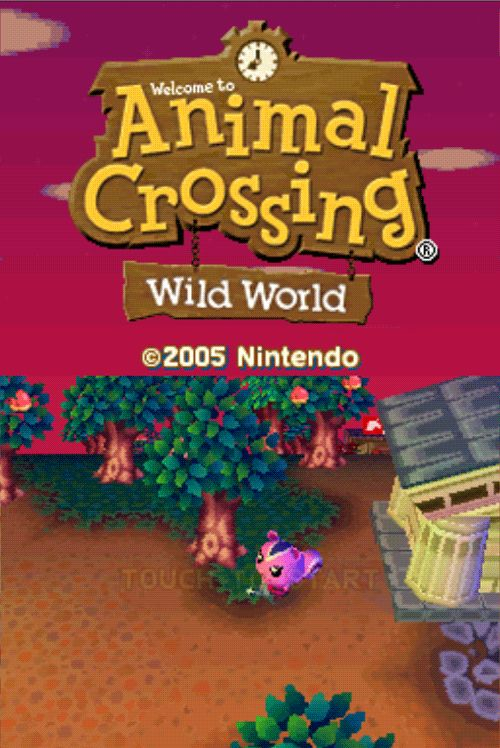 Animal Crossing: Wild World Wiki