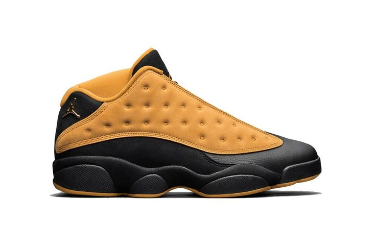 Release Dates Surface for Highly Anticipated Air Jordan 13 Low Colorways