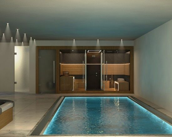 17 Best Ideas About Small Indoor Pool On Pinterest Private Pool Indoor Out