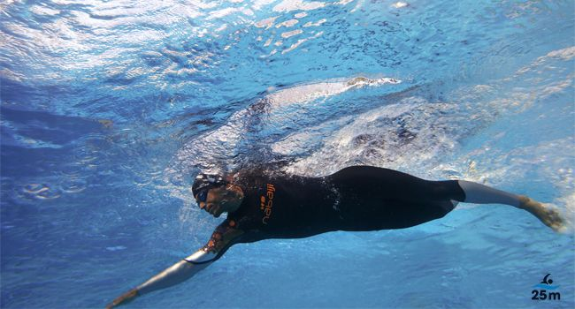 neopreno para aguas abiertas elegir neopreno natación aguas abiertas