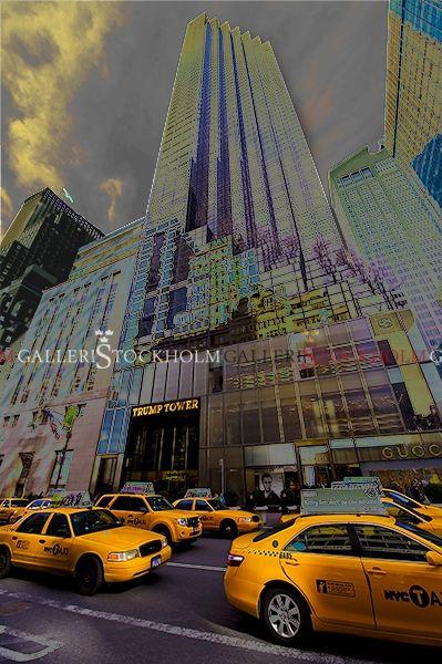 Per Mikaelsson - Trump Tower - New York