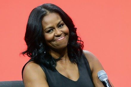 Michelle Obama Tweets Phone Number of Former White House Staff Member
