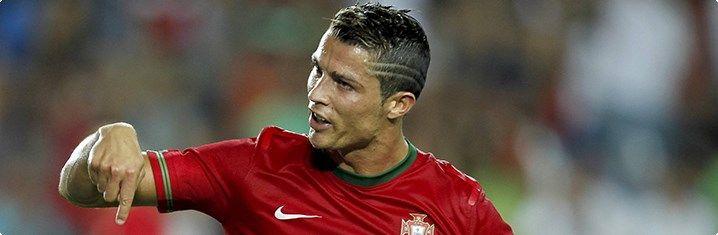 #Brasil2014 #Portugal vs #Suécia #Ronaldo quer continuar a marcar frente a #Ibra e companhia
