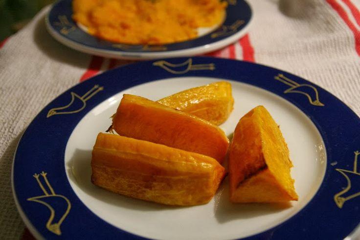 Eten maken: Pompoenravioli