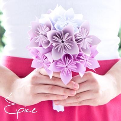 Bukiet ombre / ombre bouquet
