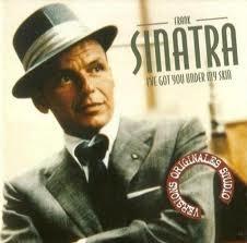 Frank Sinatra music